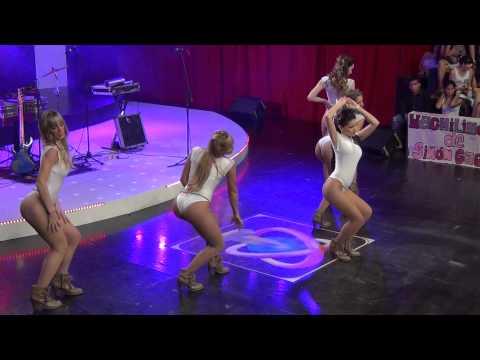 Xxx Mp4 LAS BAILARINAS DE TROPICALISIMA TV 3gp Sex