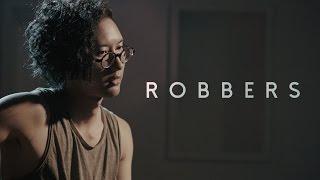 Robbers - The 1975   BILLbilly01 ft. Alyn Cover