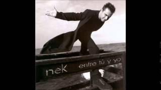 NEK. Entre tú y yo (full album/álbum completo)