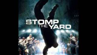 Stomp The Yard-J Squad