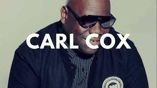Carl Cox - Ibiza Sonica Radio Festival (14.10.2017)