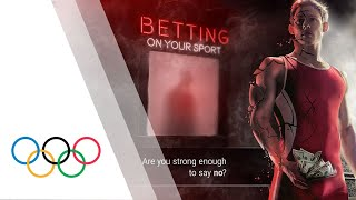 Betting on your sport