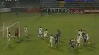 Varteks - Hajduk 0:3
