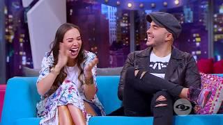 SIAM en The Suso's Show - Caracol TV