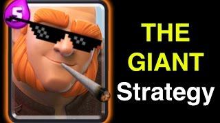 Clash Royale Giant.exe