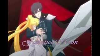 ♧✱ Serenity & Endymion (Sailor Moon Crystal) - Princesa [Belinda] ✱♧