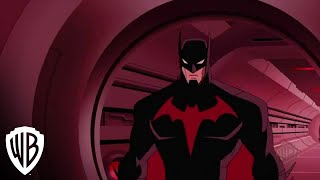 Batman Unlimited: Animal Instincts - Dog
