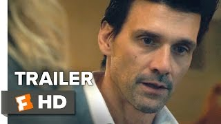 The Crash Official Trailer 1 (2017) - Frank Grillo Movie