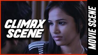 Kabadam - Climax scene | Angana Roy |   Kadhal Saravanan |  Audhitya Singh