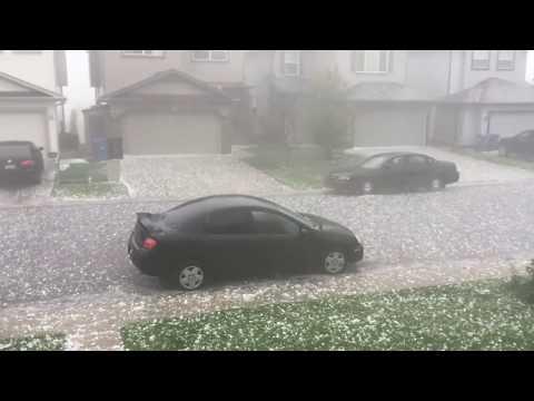 Xxx Mp4 CRAZY GOLFBALL SIZED HAIL STORM 3gp Sex