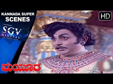 Xxx Mp4 Rajkumar Mindblowing Acting Scenes Best Dialogues Kannada Super Scenes Mayura Movie Scene 16 3gp Sex