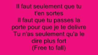Justin Bieber- One Less Lonely Girl (French) & Lyrics