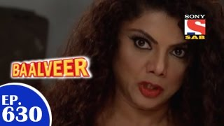 Baal Veer - बालवीर - Episode 630 - 22nd January 2015