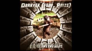 Darktek (Feat. Raize) - Hammer (FREE DOWNLOAD)