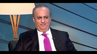 حكي عالمكشوف مع الوزير السابق وئام وهاب