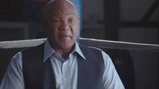 Foreman: Official Trailer I EPIX