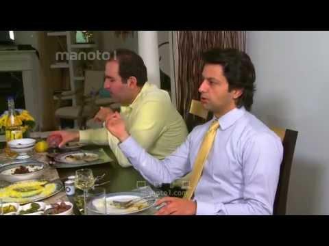 بفرمایید شام - سری جدید، گروه ۱۳ قسمت ۴ / Befarmaeed Sham Canada G13 N4