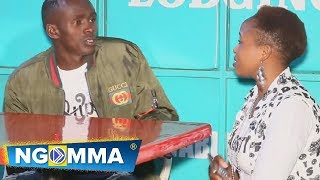 YOUNG 18 FT KAPKOMA LADY ACHAMIN (OFFICIAL VIDEO)