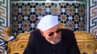 حد الزنا بالرجم ينفيه الشيخ الشعراوي رحمه الله