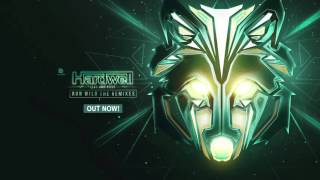 Hardwell feat. Jake Reese - Run Wild (ATMO Remix)