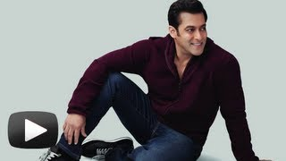 Salman Khan's New Photo Shoot For Textile Brand
