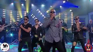 Nos Fuimos Lejos - La Charanga Habanera ft. Descemer Bueno & Enrique Iglesias En Vivo HD (2018)