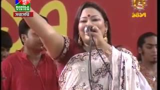 Bangla Vision Live In Pohela Boishak 2016