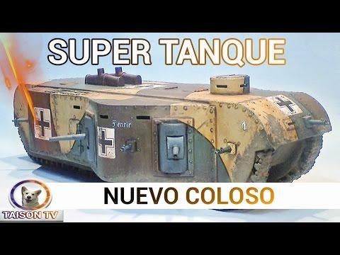 BATTLEFIELD 1 Nuevo Coloso, el Super