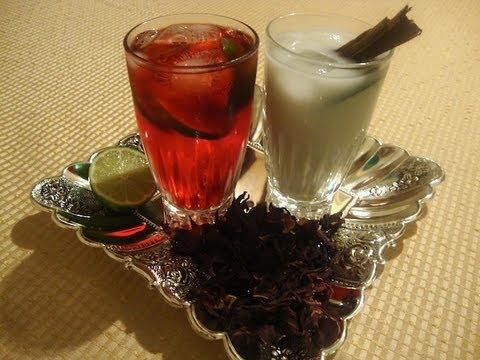 Receta de la deliciosa agua de Horchata mexicana La receta de la abuelita