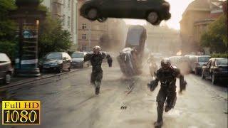 G.I. Joe Rise of Cobra (2009) - Chasing Scene (1080p) FULL HD