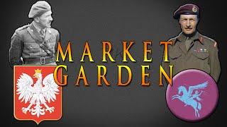 The REAL Operation Market Garden   BATTLESTORM Documentary   All Episodes