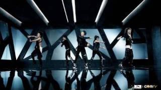 SHINee - Lucifer Offical Music Video w/ Lyrics (in description) [GOM HD]