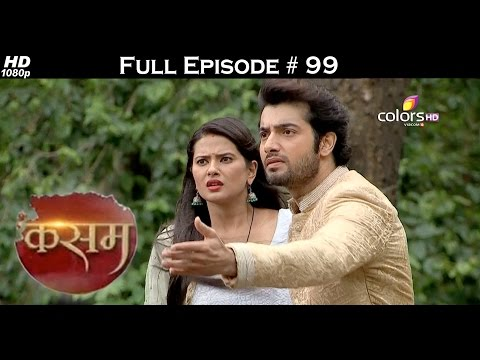 Kasam - 21st July 2016 - कसम - Full Episode (HD)