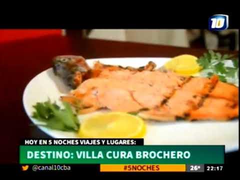Villa Cura Brochero anticipa la Temporada 2018