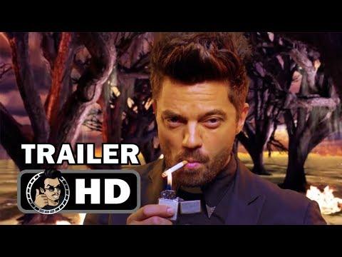 Xxx Mp4 PREACHER Season 3 Official Teaser Trailer Angelville HD Dominic Cooper AMC Series 3gp Sex