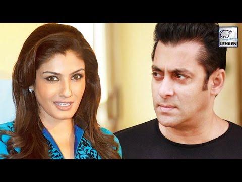 Xxx Mp4 Raveena Tandon FOUGHT With Salman Khan Over A Bubble Gum 3gp Sex