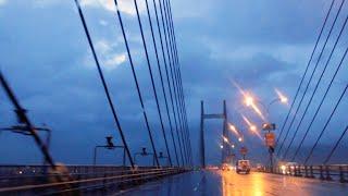 Streets and roads of Kolkata in 2013
