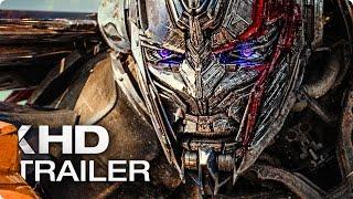 TRANSFORMERS 5 Trailer 3 German Deutsch (2017)