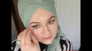 My First Make-up Tutorial