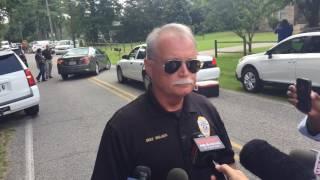 Police update on Peachtree Crossings shootings