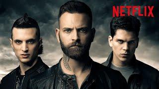 حرب العصابات - موسم 2 | المقدّمة الرسميّة [HD] | Netflix