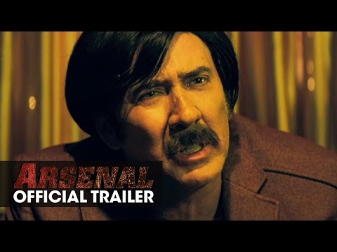 Xxx Mp4 Arsenal 2017 Movie – Official Trailer 3gp Sex