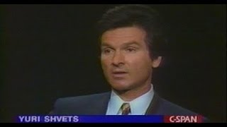 My Life as a KGB Spy in America The Truth Behind Soviet Spies in Washington, DC [1995]