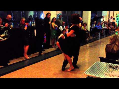 Xxx Mp4 Amy Anderson And John Miller New Year S Eve 2012 Tango Performance 3gp Sex