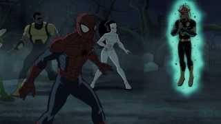 Marvel's Ultimate Spider-Man Season 2, Ep. 25 - Clip 1