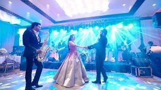 Pubudu and Mashi Wedding | Hector Dias| D Major | Surprise Moment