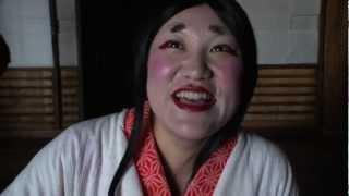勇者ヨシヒコと悪霊の鍵 「秘蔵メイキング映像第2弾!」②