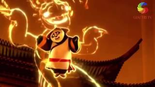 Kungfu panda 3 nam 2016 - Kung fu panda 4