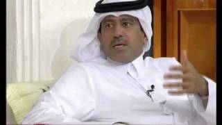 rheeb1982 الخليفي يقول جماهير النصر اكثر من الهلال