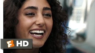Body of Lies (7/10) Movie CLIP - Lunch with Aisha (2008) HD